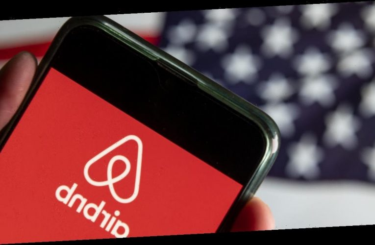 Airbnb is canceling and blocking Washington D.C. reservations during inauguration week