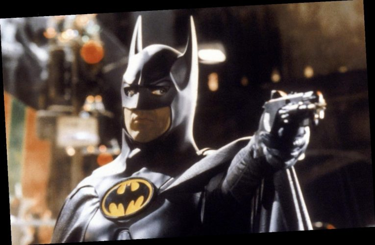Report: Michael Keaton to Return as Batman for DCEU Films