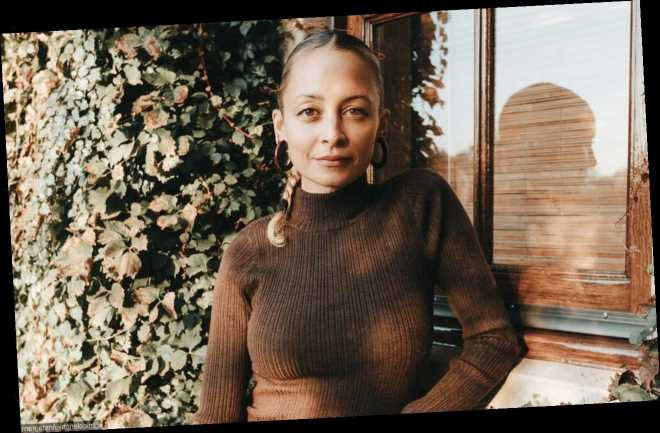 Nicole Richie Celebrates Daughter's 13th Birthday With Rare Throwback Picture