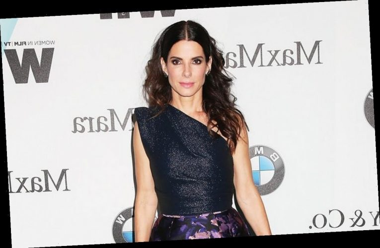 Sandra Bullock Sells Georgia Home After Reducing the Price Multiple Times