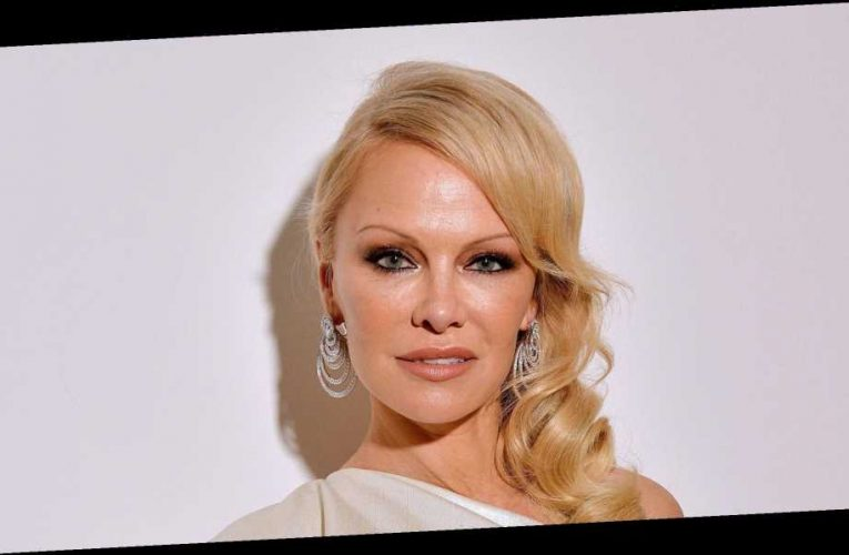 Pamela Anderson marries for fifth time amid cheating claims, more ICYMI news