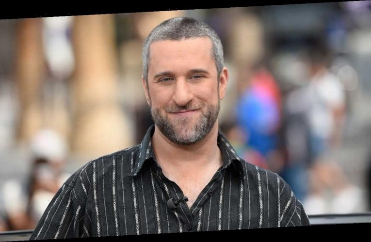 'Saved by the Bell' Actor Dustin Diamond Hospitalized