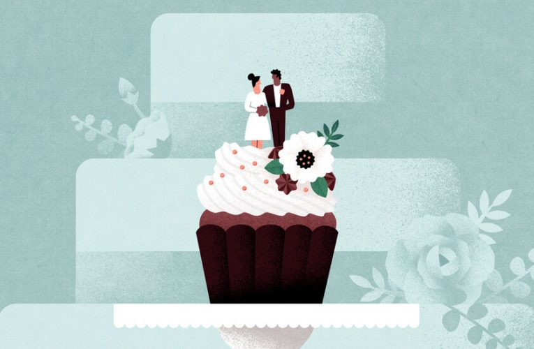 The Tiny Wedding of Your Dreams in 2021