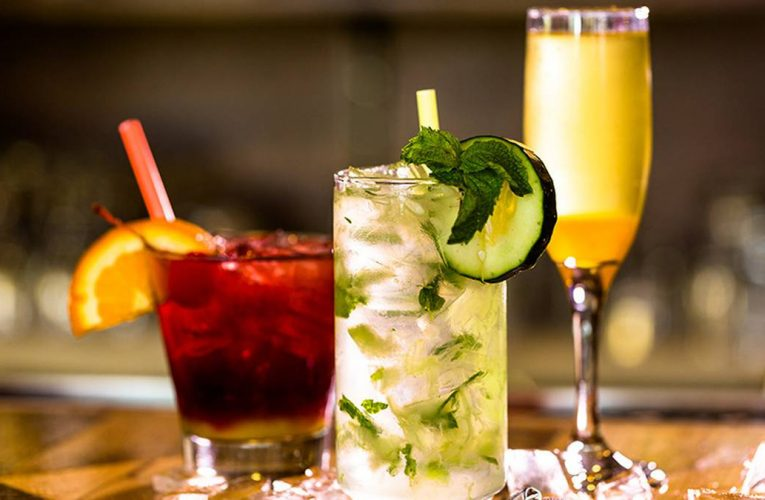The drink worse than a McDonald's burger: Six ways to reduce calories this summer