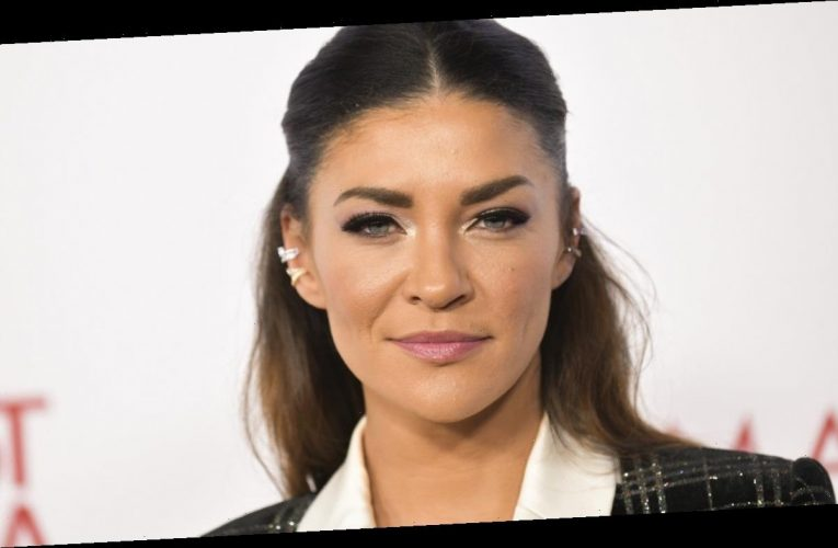 Jessica Szohr Welcomes Daughter With Boyfriend Brad Richardson