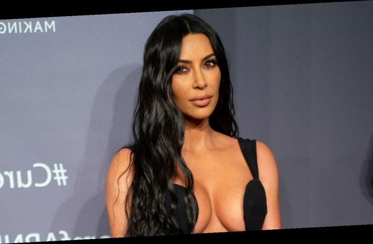 Kim Kardashian Talks Getting Her 'Mind and Body Right' in the New Year