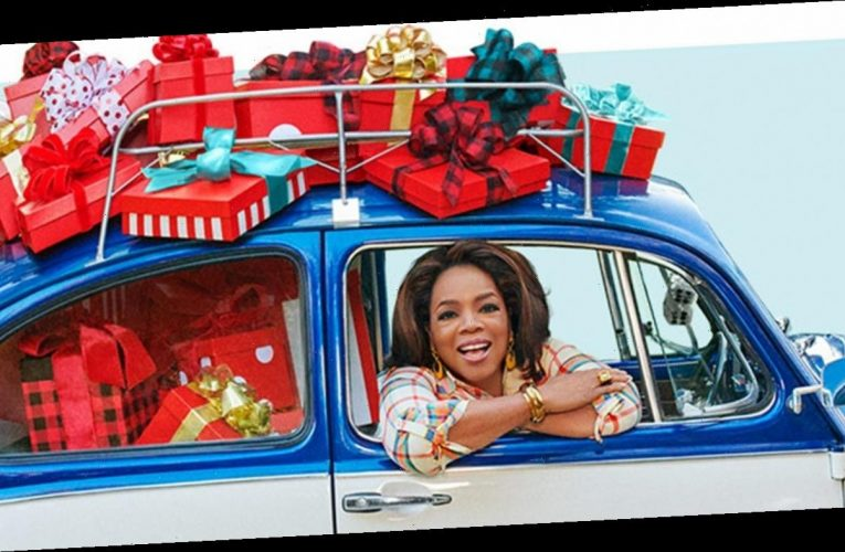 Oprah's Favorite Things for 2020 Are All Shoppable On Amazon