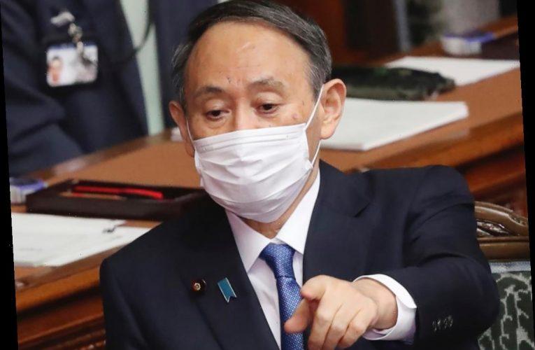 Tokyo to press ahead with Olympics despite surge in coronavirus cases