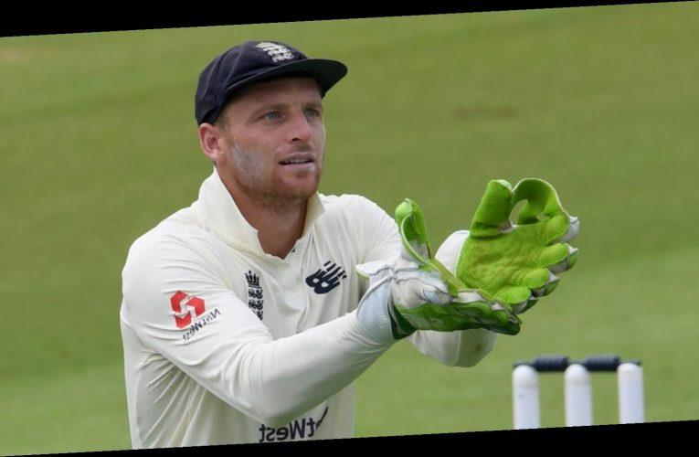 Joe Root backs Jos Buttler as England's wicketkeeper