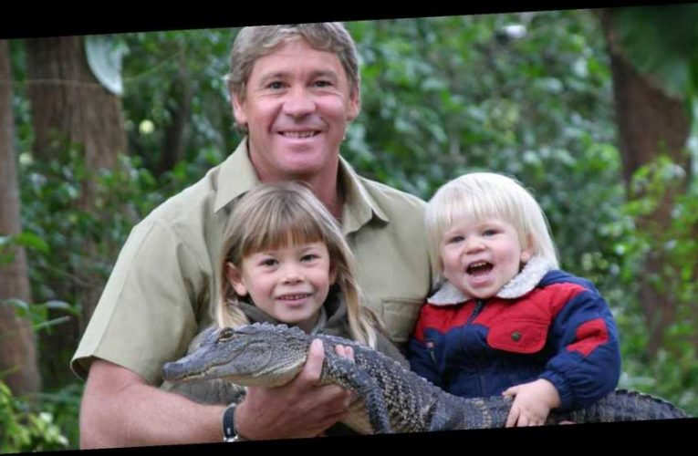 Steve Irwin's family says he would have been 'insanely excited' to be a grandpa