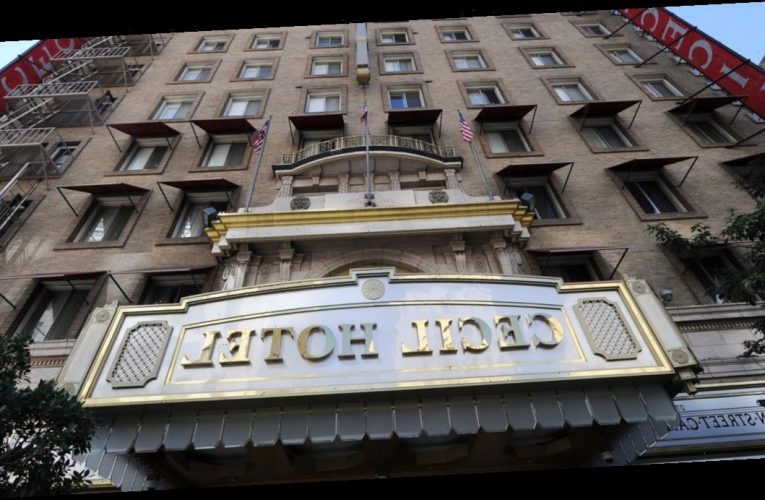 'Hotel Death' where dozens were murdered could be open for business again soon