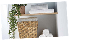 Aldi launches very stylish storage range sure to give your home a glow up – and prices start from just £8.99