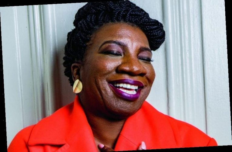 Tarana Burke Breaks Down How Black Women Own Their Futures