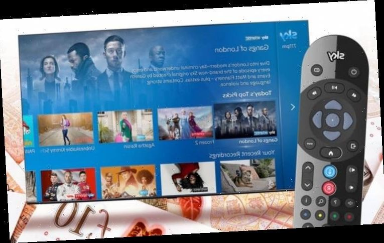Millions of Sky Q viewers to see prices rises, but there are some key exceptions