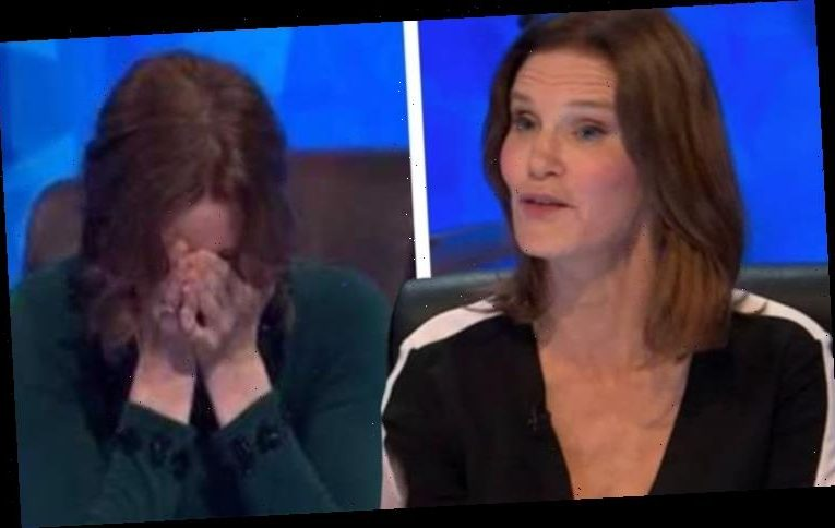 Susie Dent: Countdown star addresses 'horrendous pictures' of her on internet
