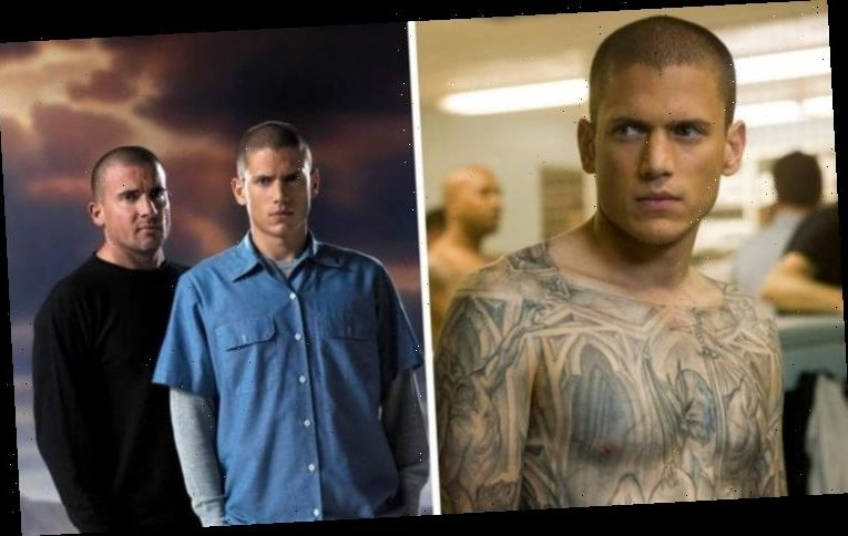 Where was Prison Break filmed?