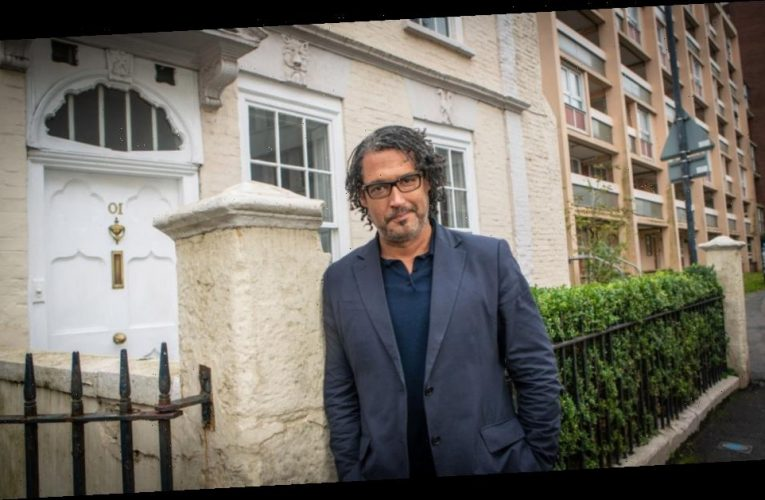 David Olusoga's BBC Series 'A House Through Time' Postponed As UK Remains Locked Down
