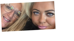 Gemma Collins recalls horrific moment she was cruelly called a 'fat c***' in front of her mum Joan