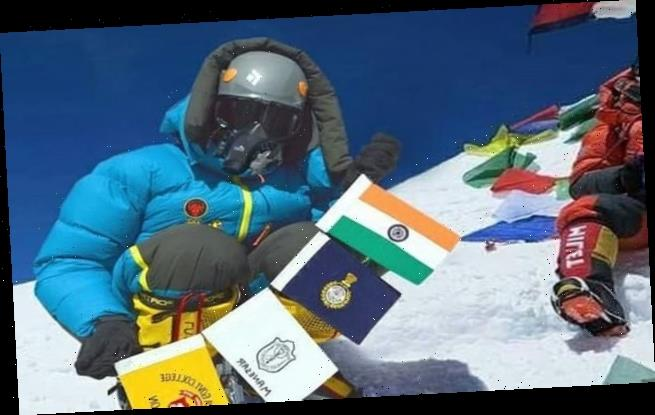 Indian climbers banned from Everest for 'lying they reached the top'