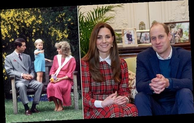 Kate Middleton 'saved Prince William by making him feel important'