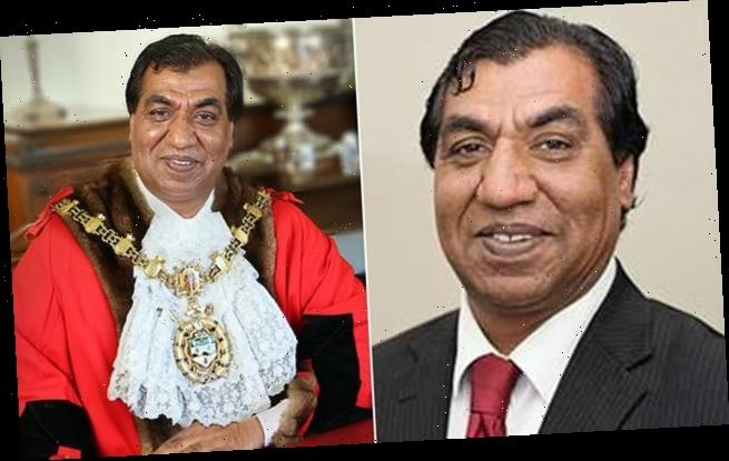 Blackburn's mayor forced to resign after going to lockdown 'wedding'