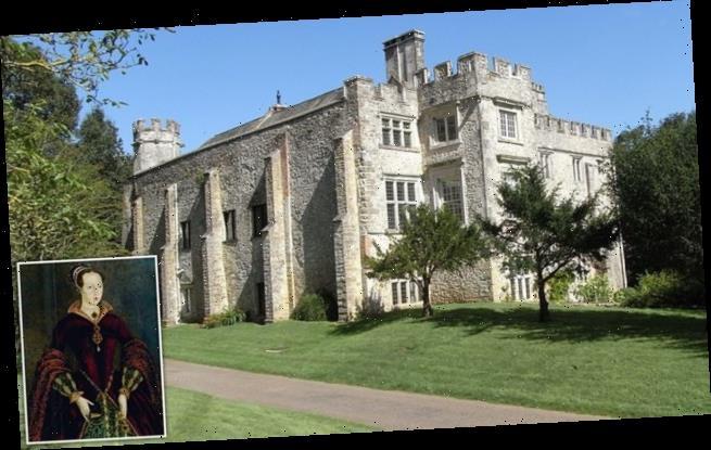 National Trust shuts medieval manor owned by Lady Jane Grey relative