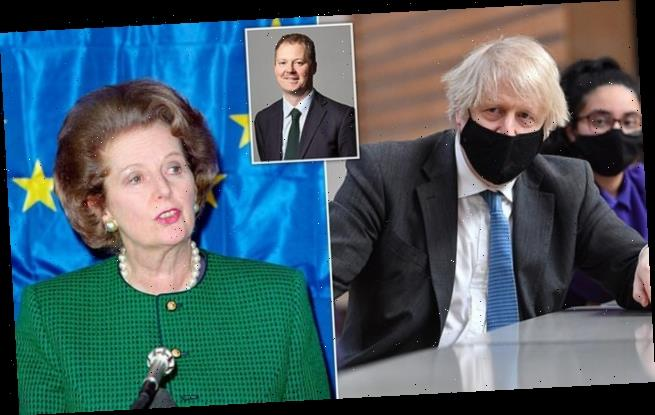 PM's policy chief says time for Tories to 'move away from Thatcherism'