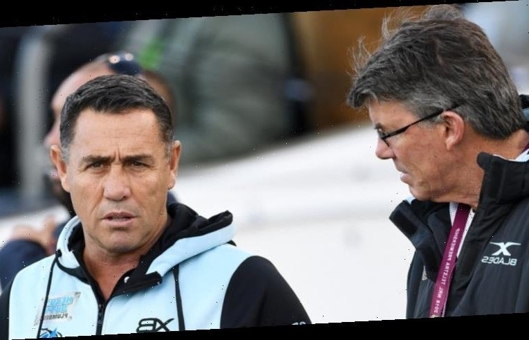 Correct wait: why NRL must stand firm on Flanagan's head coaching ban