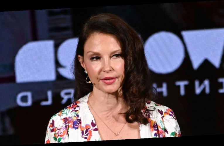 Ashley Judd in ICU After Shattering Leg During 'Catastrophic' Accident in Congo Rainforest