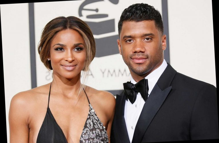 Russell Wilson Says Being A Stepparent Has Offered His Greatest Life Lesson