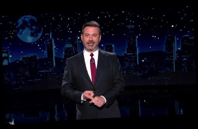 Kimmel Shows How Trump Is Still Shamelessly Fleecing His Own Biggest Fans