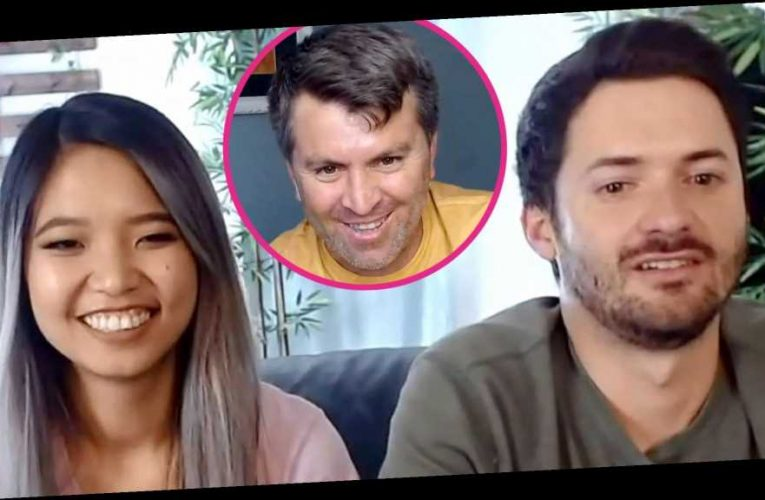 Car Sex on 1st Date? '90 Day Fiance' Couples Square Off in 'Love Games' Series