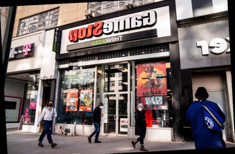Netflix Bets On GameStop Documentary Series From Liz Garbus & Dan Cogan's Story Syndicate