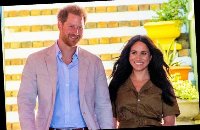 Meghan & Harry latest – Sussexes plans to attend Queen's platinum jubilee throw celebrations 'into turmoil'