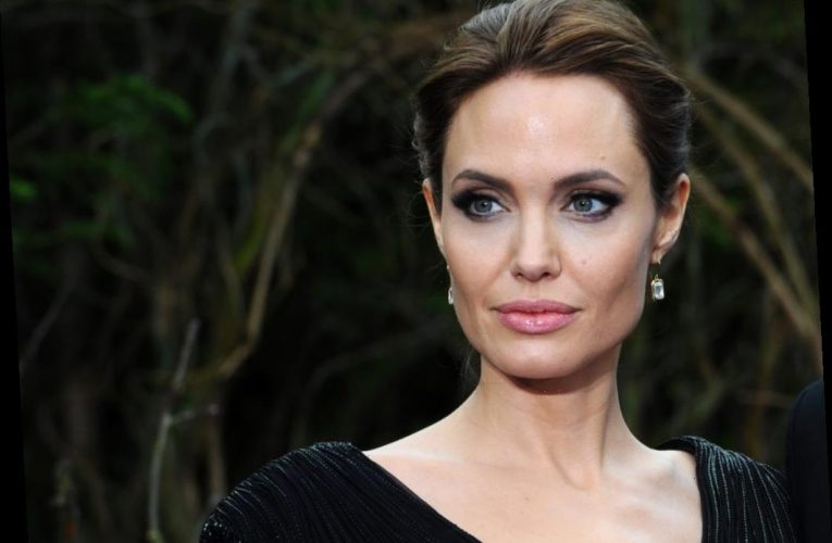 Angelina Jolie 'Wasted a Lot of Film' Cracking Up At Johnny Depp's Jokes While Filming 'The Tourist'