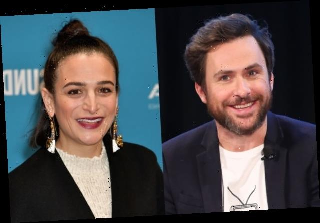 Charlie Day, Jenny Slate to Star in Amazon Rom-Com 'I Want You Back'