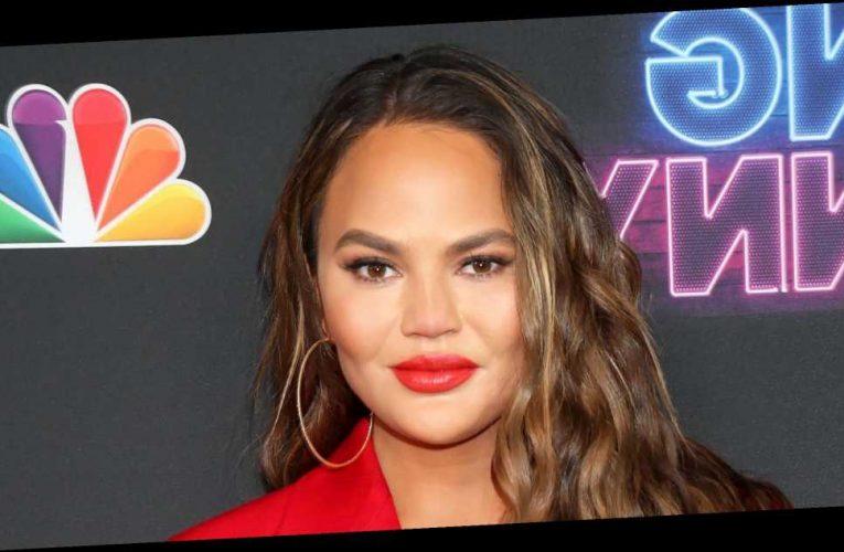 Chrissy Teigen: I'm 'Full of Regret' Over Not Seeing Late Son Jack's Face