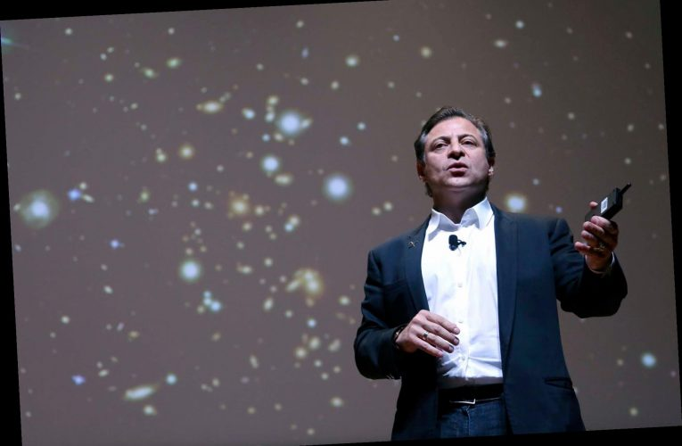 Doctor who founded vaccine company hosted superspreader event that infected 24