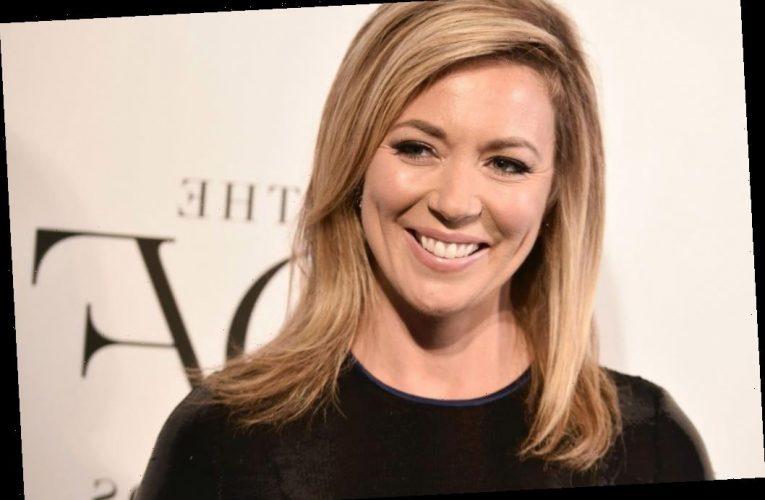 Why is Brooke Baldwin leaving CNN?
