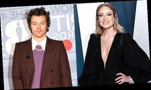 Olivia Wilde 'Falling In Love' With Harry Styles: He Has 'Impressed' Her Amid 'Magical' Romance