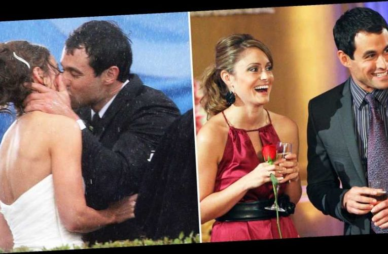Molly Mesnick Calls Husband Jason 'Perfect' as They Celebrate 11th Anniversary