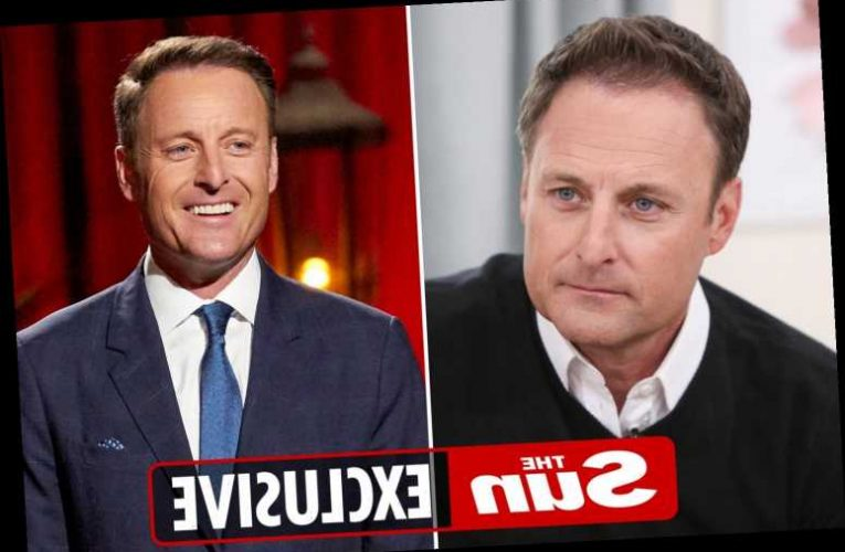 Bachelor host Chris Harrison 'WON'T return to on-camera role' as execs 'hire more diverse staffers' after racism scandal