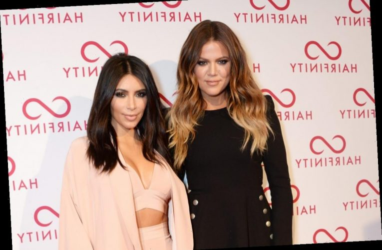 KUWTK': Kim Kardashian West Reveals Why She Thinks Khloé Kardashian Never Publicly Admitted She Took Tristan Thompson Back