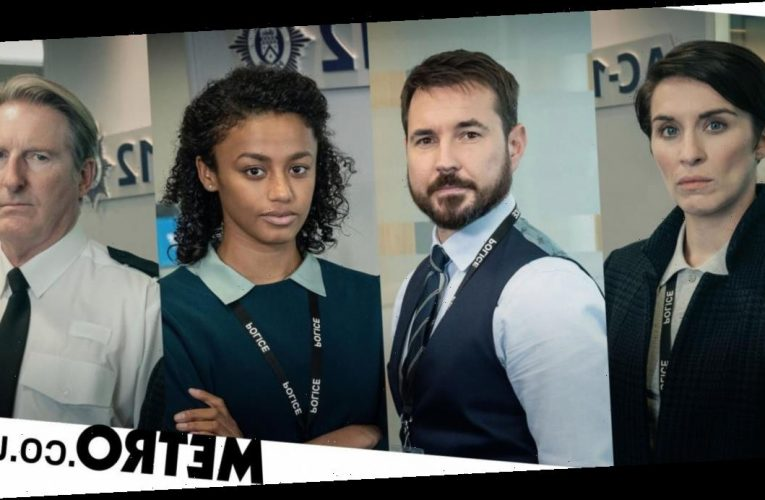 Line Of Duty season 6 shares first look at new DC – will she help find H?