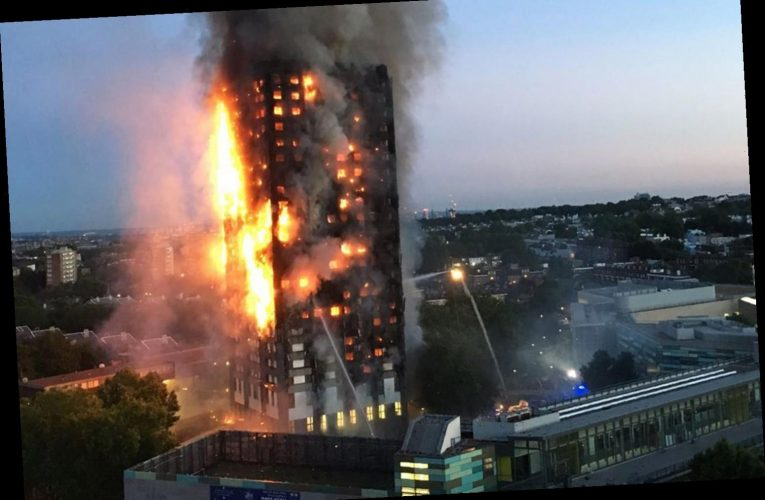 Ministers set to announce billions in extra support to rip cladding off Grenfell-style homes