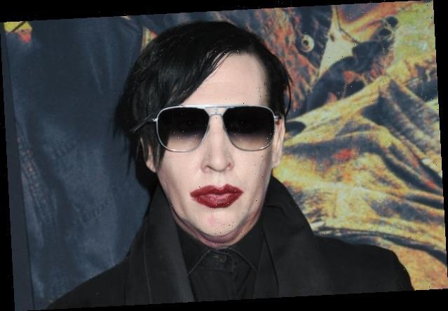 'Creepshow' Boss Greg Nicotero Explains Pulling Marilyn Manson Episode