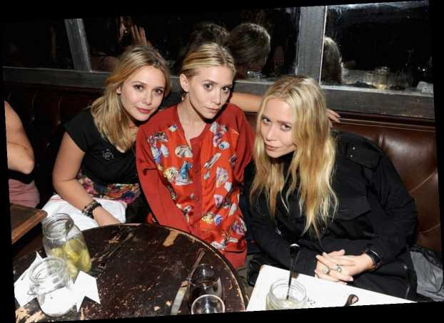 Elizabeth Olsen Says She 'Never Grew Out Of' Wanting to Look Like Mary-Kate and Ashley Olsen