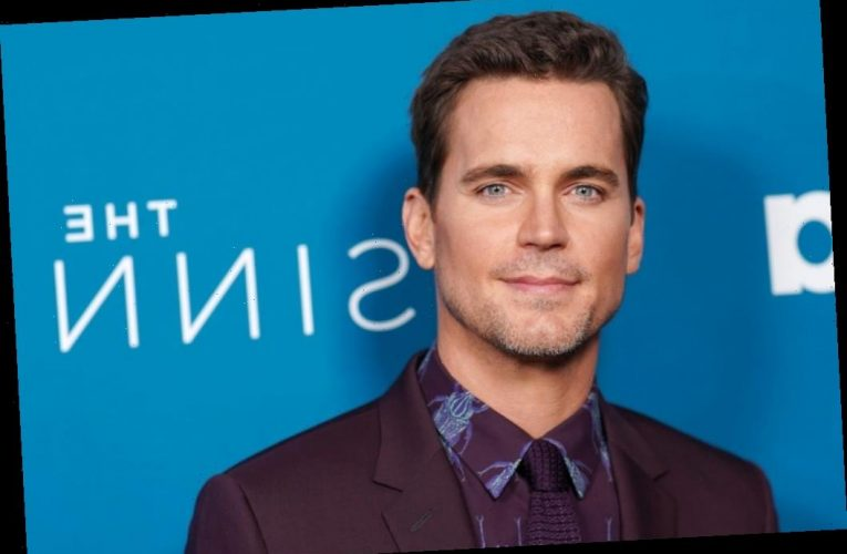 'The Sinner': Matt Bomer Lost His Voice 'Within 2 Hours of Wrapping' Season 3