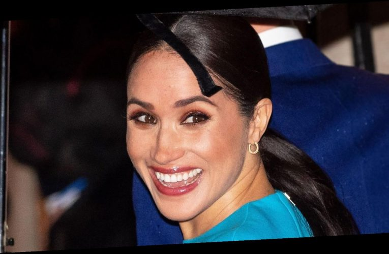 Meghan Markle May Have Revealed Baby No. 2's Sex