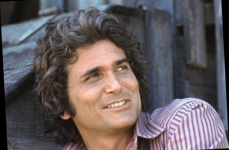 'Little House on the Prairie': 1 Strange Thing at Michael Landon's Funeral Proved He Was Watching Over His Former Co-stars